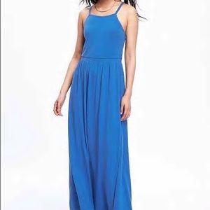•new• OLD NAVY Maxi Dress